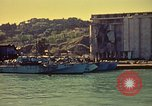 Image of North African Campaign Tunis Tunisia Tunis Port, 1942, second 6 stock footage video 65675020440