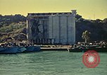 Image of North African Campaign Tunis Tunisia Tunis Port, 1942, second 9 stock footage video 65675020440