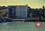 Image of North African Campaign Tunis Tunisia Tunis Port, 1942, second 10 stock footage video 65675020440
