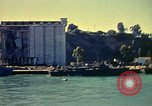 Image of North African Campaign Tunis Tunisia Tunis Port, 1942, second 12 stock footage video 65675020440