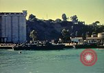 Image of North African Campaign Tunis Tunisia Tunis Port, 1942, second 14 stock footage video 65675020440