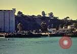 Image of North African Campaign Tunis Tunisia Tunis Port, 1942, second 15 stock footage video 65675020440