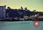 Image of North African Campaign Tunis Tunisia Tunis Port, 1942, second 16 stock footage video 65675020440