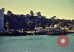 Image of North African Campaign Tunis Tunisia Tunis Port, 1942, second 17 stock footage video 65675020440