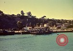 Image of North African Campaign Tunis Tunisia Tunis Port, 1942, second 19 stock footage video 65675020440
