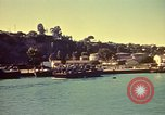 Image of North African Campaign Tunis Tunisia Tunis Port, 1942, second 20 stock footage video 65675020440