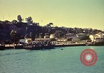 Image of North African Campaign Tunis Tunisia Tunis Port, 1942, second 21 stock footage video 65675020440