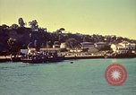Image of North African Campaign Tunis Tunisia Tunis Port, 1942, second 22 stock footage video 65675020440