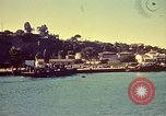 Image of North African Campaign Tunis Tunisia Tunis Port, 1942, second 23 stock footage video 65675020440