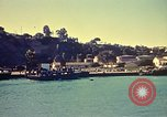 Image of North African Campaign Tunis Tunisia Tunis Port, 1942, second 25 stock footage video 65675020440
