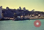 Image of North African Campaign Tunis Tunisia Tunis Port, 1942, second 27 stock footage video 65675020440
