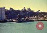 Image of North African Campaign Tunis Tunisia Tunis Port, 1942, second 28 stock footage video 65675020440