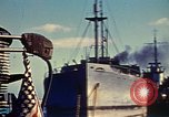 Image of North African Campaign Tunis Tunisia Tunis Port, 1942, second 36 stock footage video 65675020440