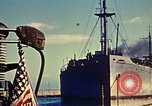 Image of North African Campaign Tunis Tunisia Tunis Port, 1942, second 38 stock footage video 65675020440