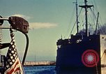 Image of North African Campaign Tunis Tunisia Tunis Port, 1942, second 40 stock footage video 65675020440