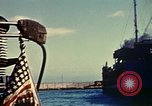Image of North African Campaign Tunis Tunisia Tunis Port, 1942, second 43 stock footage video 65675020440
