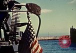 Image of North African Campaign Tunis Tunisia Tunis Port, 1942, second 44 stock footage video 65675020440
