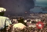 Image of North African Campaign Tunis Tunisia Tunis Port, 1942, second 9 stock footage video 65675020443