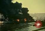 Image of North African Campaign Tunis Tunisia Tunis Port, 1942, second 14 stock footage video 65675020443