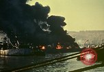 Image of North African Campaign Tunis Tunisia Tunis Port, 1942, second 15 stock footage video 65675020443