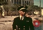 Image of Eisenhower in North Africa Tunis Tunisia Tunis Port, 1942, second 4 stock footage video 65675020444