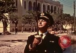 Image of Eisenhower in North Africa Tunis Tunisia Tunis Port, 1942, second 14 stock footage video 65675020444