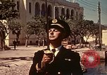 Image of Eisenhower in North Africa Tunis Tunisia Tunis Port, 1942, second 17 stock footage video 65675020444
