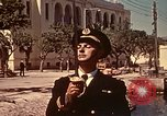 Image of Eisenhower in North Africa Tunis Tunisia Tunis Port, 1942, second 18 stock footage video 65675020444