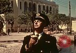 Image of Eisenhower in North Africa Tunis Tunisia Tunis Port, 1942, second 19 stock footage video 65675020444