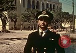 Image of Eisenhower in North Africa Tunis Tunisia Tunis Port, 1942, second 24 stock footage video 65675020444