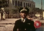 Image of Eisenhower in North Africa Tunis Tunisia Tunis Port, 1942, second 25 stock footage video 65675020444