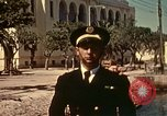 Image of Eisenhower in North Africa Tunis Tunisia Tunis Port, 1942, second 26 stock footage video 65675020444