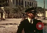 Image of Eisenhower in North Africa Tunis Tunisia Tunis Port, 1942, second 28 stock footage video 65675020444