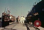 Image of Eisenhower in North Africa Tunis Tunisia Tunis Port, 1942, second 59 stock footage video 65675020444