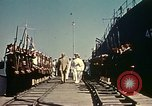 Image of Eisenhower in North Africa Tunis Tunisia Tunis Port, 1942, second 61 stock footage video 65675020444