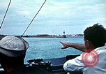 Image of North African Campaign Tunis Tunisia Tunis Port, 1942, second 61 stock footage video 65675020447