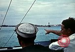 Image of North African Campaign Tunis Tunisia Tunis Port, 1942, second 62 stock footage video 65675020447