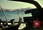 Image of North African Campaign Tunis Tunisia Tunis Port, 1942, second 17 stock footage video 65675020449