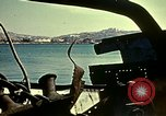 Image of North African Campaign Tunis Tunisia Tunis Port, 1942, second 18 stock footage video 65675020449