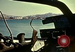 Image of North African Campaign Tunis Tunisia Tunis Port, 1942, second 28 stock footage video 65675020449