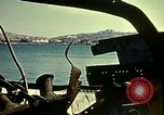 Image of North African Campaign Tunis Tunisia Tunis Port, 1942, second 29 stock footage video 65675020449