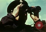 Image of U.S. landing craft gathered in a bay England United Kingdom, 1944, second 3 stock footage video 65675020453