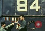 Image of Several Landing Craft Infantry preparing for Normandy invasion England United Kingdom, 1944, second 8 stock footage video 65675020454