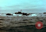 Image of Amphibious training exercises Pacific Theater, 1944, second 54 stock footage video 65675020457