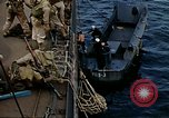 Image of US Army amphibious landing exercise from USS Elizabeth C. Stanton, AP- United States USA, 1942, second 4 stock footage video 65675020464