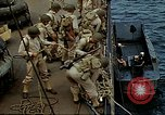 Image of US Army amphibious landing exercise from USS Elizabeth C. Stanton, AP- United States USA, 1942, second 19 stock footage video 65675020464