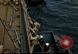 Image of US Army amphibious landing exercise from USS Elizabeth C. Stanton, AP- United States USA, 1942, second 39 stock footage video 65675020464