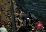Image of US Army amphibious landing exercise from USS Elizabeth C. Stanton, AP- United States USA, 1942, second 43 stock footage video 65675020464
