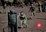 Image of Bayonet drill United States USA, 1942, second 19 stock footage video 65675020467