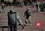 Image of Bayonet drill United States USA, 1942, second 20 stock footage video 65675020467